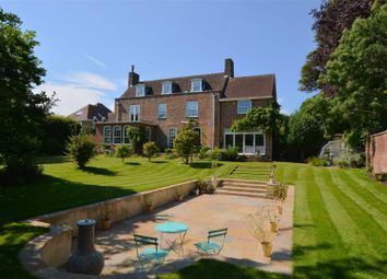 Thumbnail 6 bed detached house for sale in West Hayes, Lymington, Hampshire