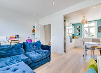 Thumbnail 3 bed flat for sale in Estcourt Road, Fulham, London