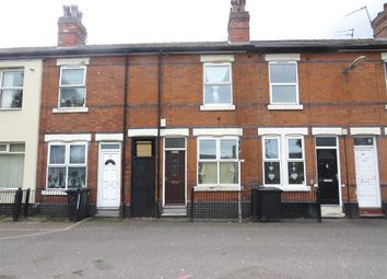 Thumbnail 3 bedroom terraced house for sale in Havelock Road, Pear Tree, Derby