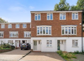 Oldfield Mews, Highgate, London N6. 4 bed terraced house