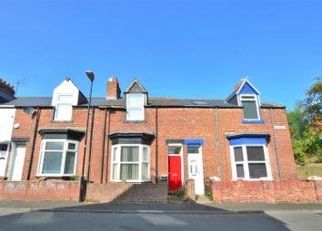 2 bed terraced house for sale in Vale Street, Eden Vale, Sunderland SR4
