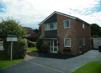 Thumbnail 3 bedroom detached house for sale in Blackthorn Road, Stratford-Upon-Avon