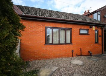 Thumbnail 1 bed semi-detached bungalow to rent in Bell Lane, Orrell, Wigan