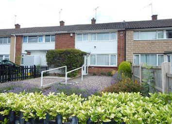 Thumbnail 3 bedroom terraced house for sale in Burnlea Grove, Northfield, Birmingham