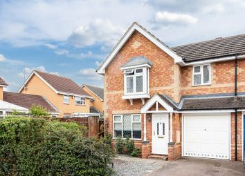 Thumbnail 3 bed end terrace house for sale in Redwing, Aylesbury
