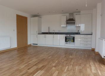 Thumbnail 2 bed flat to rent in Aura Development, Edgware