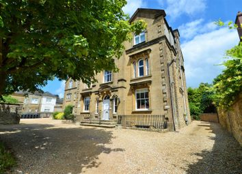 Thumbnail 2 bed flat for sale in The Avenue, Sherborne