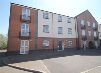 Thumbnail 2 bedroom flat to rent in St Austell Way, Swindon