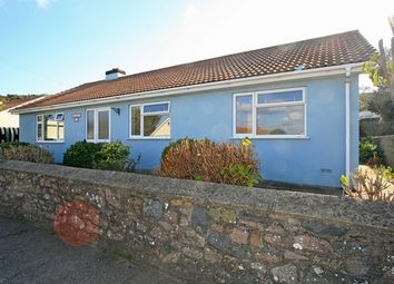 3 bed detached bungalow for sale in 14 Le Banquage, Alderney GY9