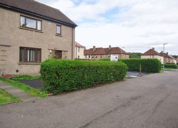Thumbnail 2 bed terraced house for sale in Gartmorn Road, Sauchie, Alloa