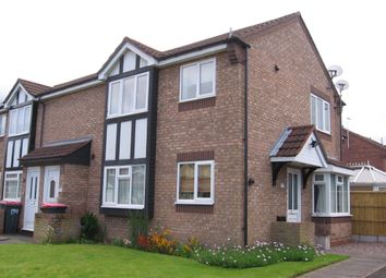 Thumbnail 1 bed flat to rent in Quailgate, Shawbirch, Telford