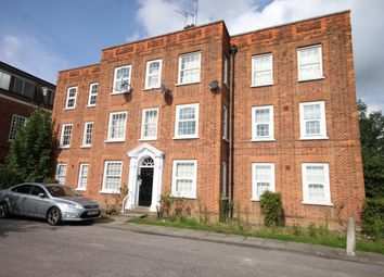 Thumbnail 2 bed flat to rent in Riverbank, Winchmore Hill