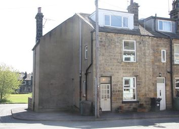 Thumbnail 2 bedroom terraced house to rent in Swaine Hill Crescent, Yeadon, Leeds