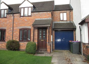 Thumbnail 3 bed terraced house to rent in Kesworth Drive, Priorslee, Telford