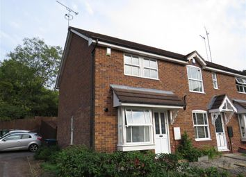 Thumbnail 2 bed property to rent in Hornbeam Drive, Coventry