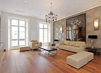 Thumbnail 7 bed terraced house to rent in Queensberry Place, South Kensington, London