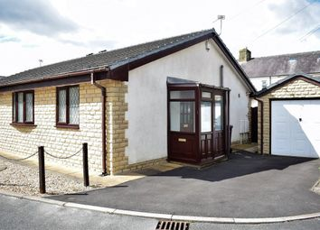 Thumbnail 2 bed semi-detached bungalow for sale in Keats Fold, Padiham, Burnley