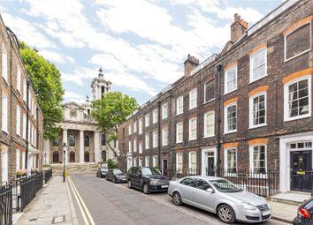 Lord North Street, London SW1P