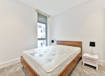 Thumbnail 1 bed flat for sale in Parr Street, Old Street, London City