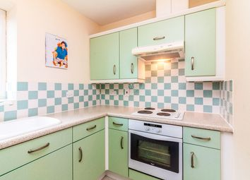 Thumbnail 2 bed flat for sale in Southwood, Sheffield
