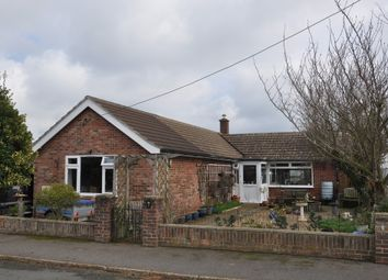 Thumbnail 3 bedroom detached bungalow for sale in Ravens Way, Martlesham, Woodbridge