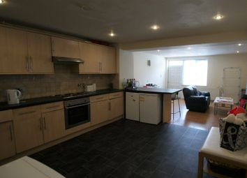 Thumbnail 5 bed terraced house to rent in Sackville Street, Woodhouse, Leeds