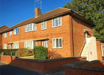 Thumbnail 2 bed maisonette for sale in Baysdale Avenue, Corby, Northamptonshire