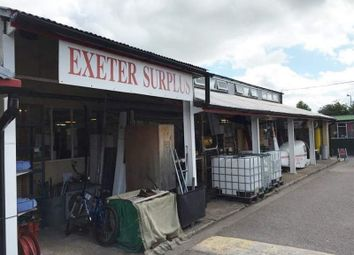 Thumbnail Retail premises for sale in Bakers Yard, Exeter