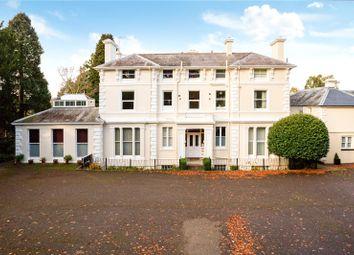 2 bed flat for sale in Down House, 22 Broadwater Down, Tunbridge Wells, Kent TN2