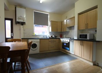 Thumbnail 5 bed property to rent in Club Garden Road, Sheffield