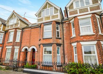 Thumbnail 4 bed terraced house for sale in Manor Road, Lydd, Romney Marsh