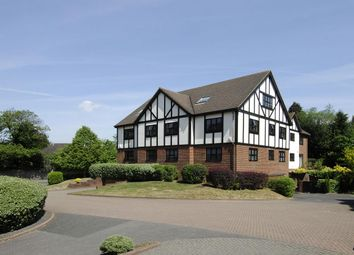 Thumbnail 2 bed flat to rent in Henley Court, White Lodge Close, Sevenoaks, Kent