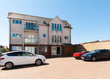 Thumbnail 2 bed flat for sale in Sussex Gardens, Westgate-On-Sea