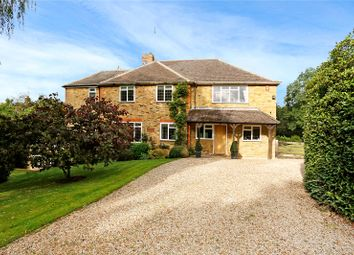 Thumbnail 5 bed detached house for sale in Horseshoe Hill, Littleworth Common, Buckinghamshire