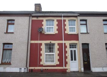 Thumbnail 3 bed terraced house for sale in Beach Street, Port Talbot, Neath Port Talbot.