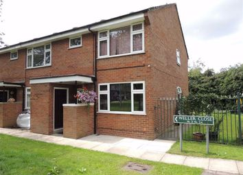 1 bed flat for sale in Weller Close, Poynton, Stockport SK12