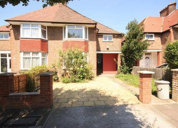 4 bed semi-detached house to rent in Steventon Road, Shepherds Bush, London W12