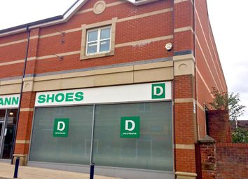 Thumbnail Retail premises to let in 6A Cole Street, Scunthorpe, Lincolnshire