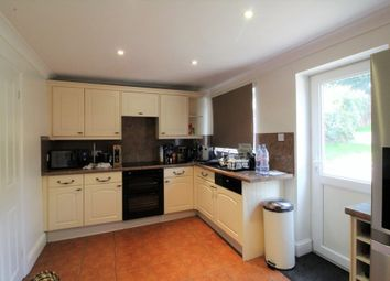 Thumbnail 2 bedroom bungalow to rent in Theobalds Road, Cuffley
