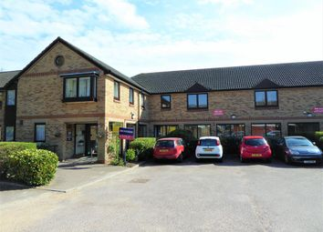 Thumbnail 1 bed flat for sale in Miller Court, Mayplace Road East, Bexleyheath