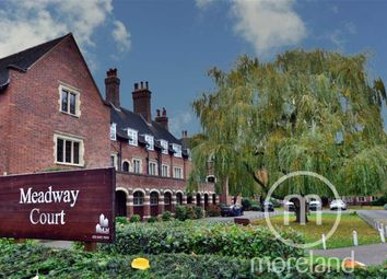 Thumbnail 3 bedroom flat for sale in Meadway Court, Hampstead Garden Suburb