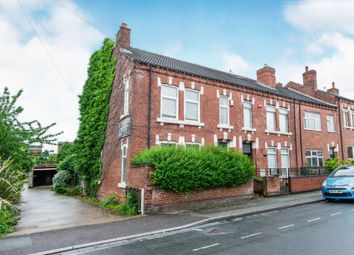 3 bed end terrace house for sale in Smawthorne Lane, Castleford WF10