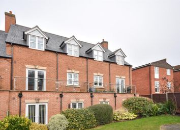 Thumbnail 2 bed flat for sale in 5 Leicester Road, Loughborough