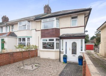 Thumbnail 3 bed end terrace house for sale in Campbell Road, Oxford