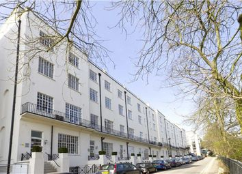 Thumbnail 1 bed flat to rent in Ormonde Terrace, London