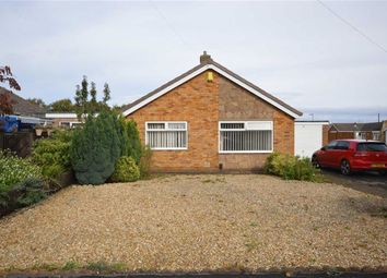 Thumbnail 2 bed bungalow for sale in Oulton Close, North Hykeham, Lincoln