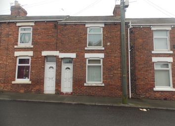 Thumbnail 3 bed terraced house to rent in Grasswell Terrace, Houghton Le Spring