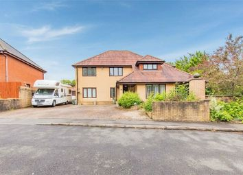 Thumbnail 4 bed detached house for sale in Copper Beeches, Penpedairheol, Hengoed, Caerphilly