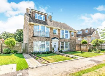 Thumbnail 4 bedroom semi-detached house for sale in Greenacres, Shoreham-By-Sea