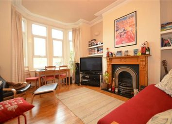 Thumbnail 2 bed flat to rent in Montague Road, Ealing, London